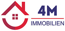 Logo - 4M Immobilien&Consulting GmbH & Co KG
