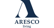 Logo - ARESCO living GmbH