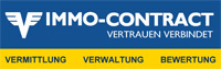 Logo - IMMO-CONTRACT