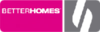 Logo - Betterhomes Real GmbH