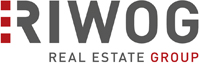Logo - RIWOG Real Estate Management GmbH