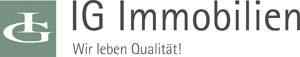 Logo - IG Immobilien Management GmbH