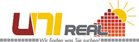 Logo - UNI-Real Estate GmbH