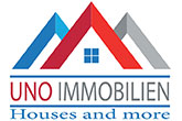 Logo - UNO Immobilien