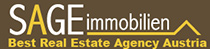 Logo - SAGE Immobilien Real Estate GmbH