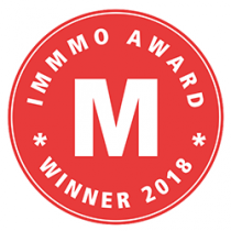 Die Auszeichnung zum besten Immobilienportal 2018 für FindMyHome.at