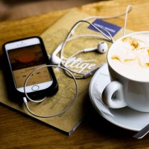 4 lustige Podcasts