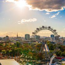 Die beliebtesten Bezirke Wiens 2020