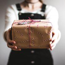Ideen lokale Weihnachstgeschenke